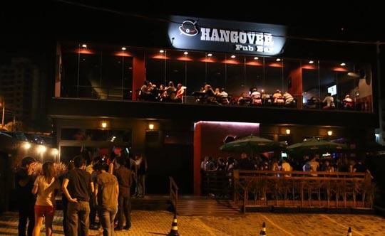 foto Hangover Pub Bar