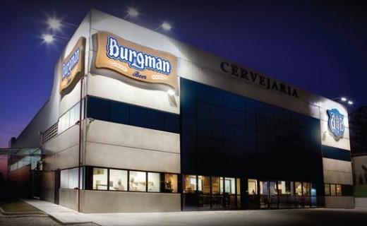 Resultado de imagem para cervejaria burgman