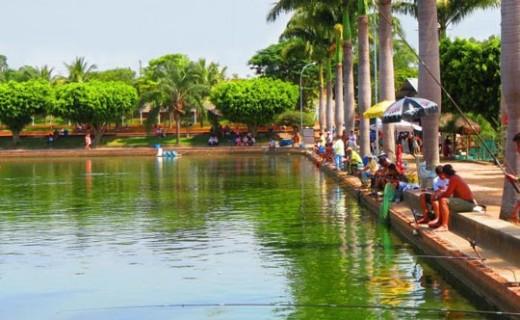 foto Parque Maeda