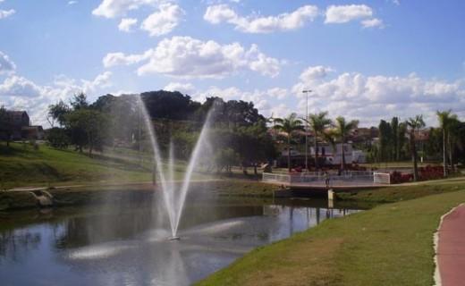 foto Parque da Formosa