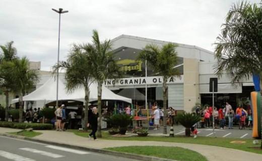foto Shopping Granja Olga