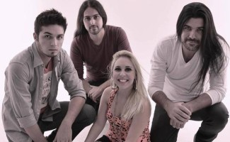 foto banda Pop Fiction