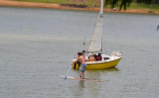 foto São Francisco Sailing Club