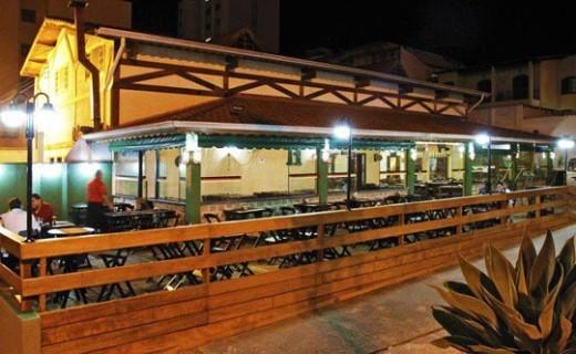 Fritz Chopperia e Restaurante