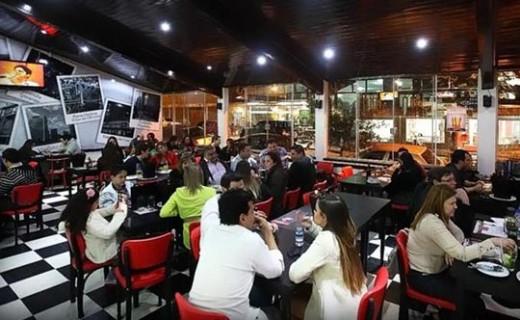 Sampa Bar e Gourmet
