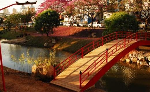 Parque Kasato Maru