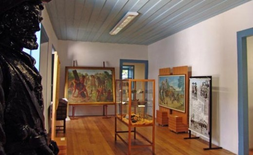 Museu Historico Sorocabano
