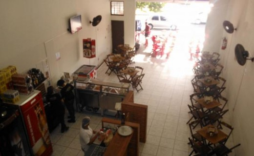 Casagrande Peixaria e Petiscaria Wanel Ville