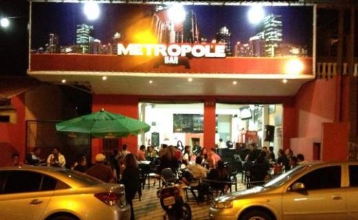 Metropole Bar