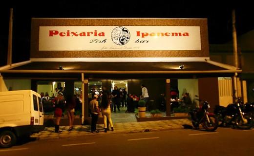Peixaria Ipanema Fish Bar Campolim