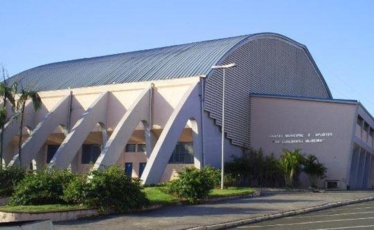 Ginasio Municipal de Esportes