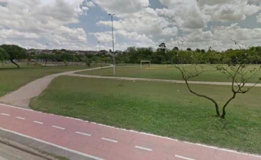 foto Parque Amadeu Franciulli