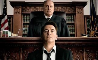 poster filme O Juiz