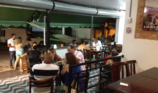 carioca-bar