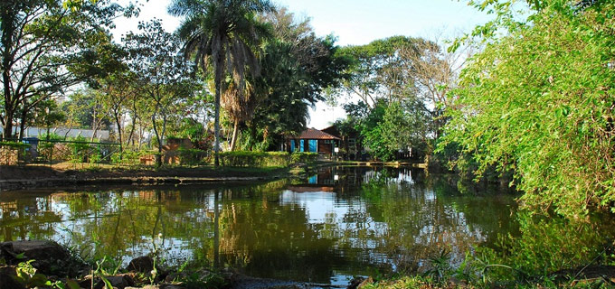 Parque da Biquinha