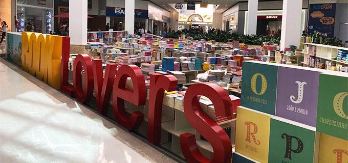 Feira Book Lovers Kids