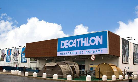 Decathlon Sorocaba