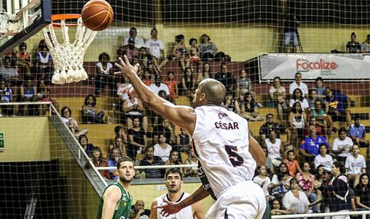 Liga Sorocabana de Basquete