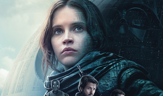 filme Rogue One - Uma História Star Wars