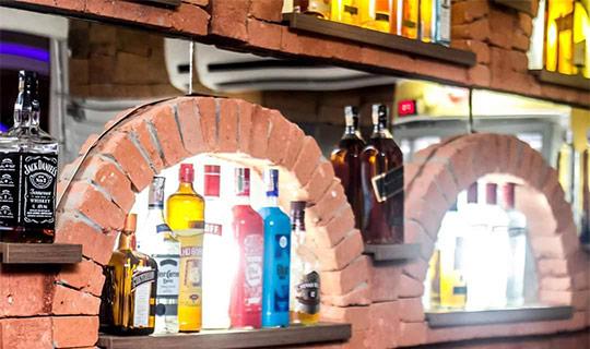 Buteco Sorocabano Premium Bar