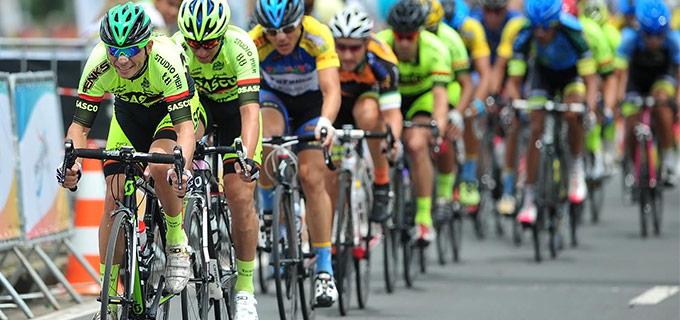 Desafio Sesc Verão de Ciclismo