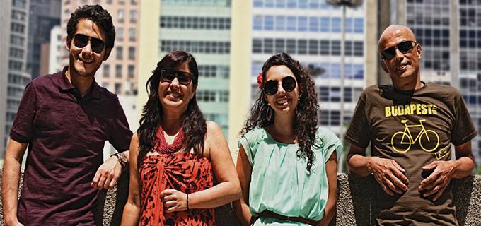 Grupo Paranga