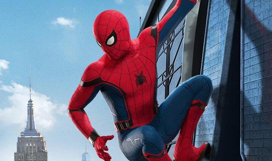 filme Homem-Aranha De Volta Ao Lar