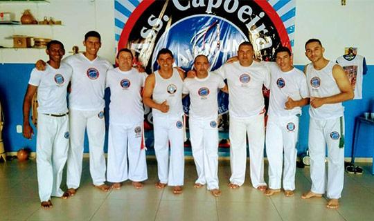 Grupo de Capoeira Guaiamum