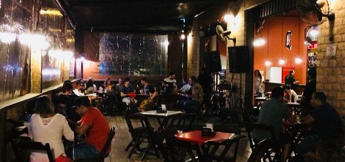 Eclétik Bar e Restaurante