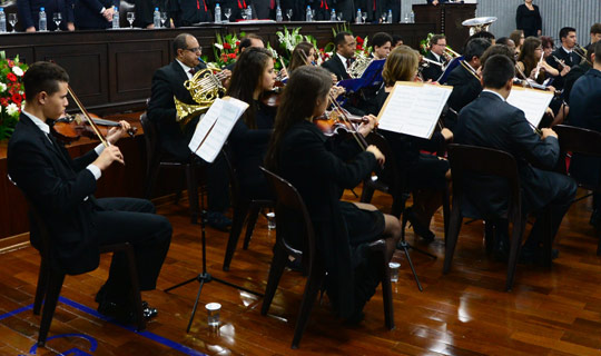 Orquestra Filarmônica Jovem
