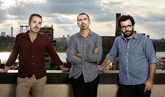 Trio Afora