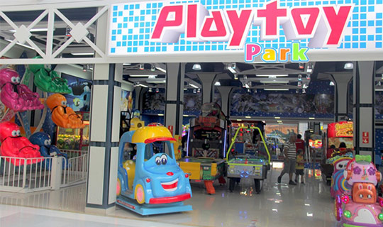 Play Toy Park