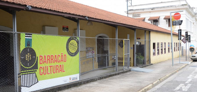 Barracao Cultural