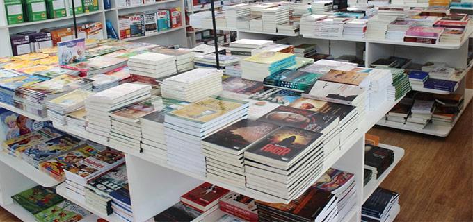 Feira do Livro Shopping Cidade