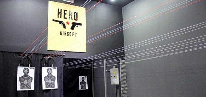 Hero Airsoft