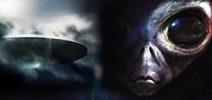 Labirinto Invasão Alien