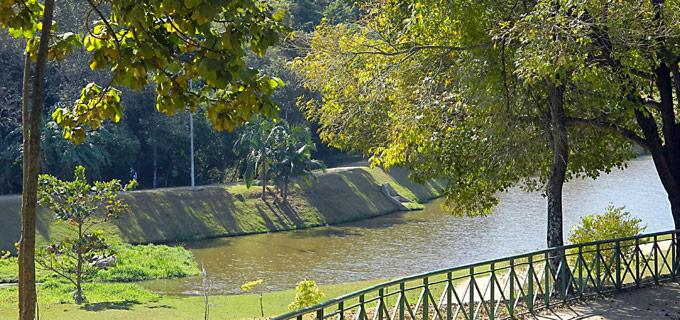 Parque do Campolim