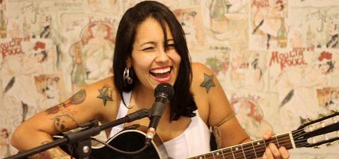 Eliza Machado