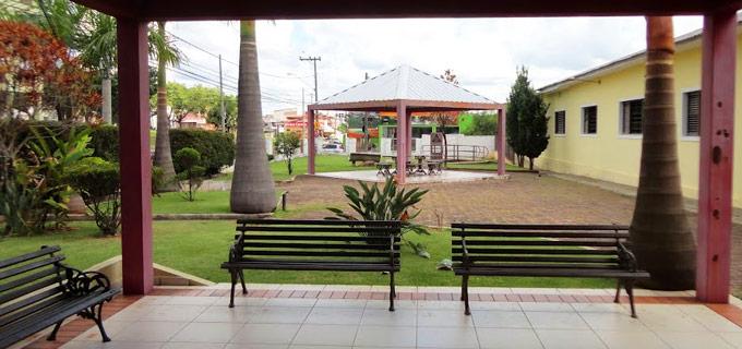 Vila dos Velhinhos