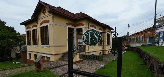 Museu da Estrada de Ferro Sorocabana