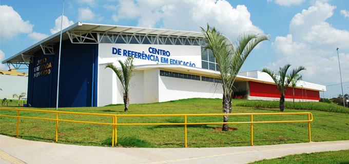 Centro de Referencia em Educacao Sorocaba