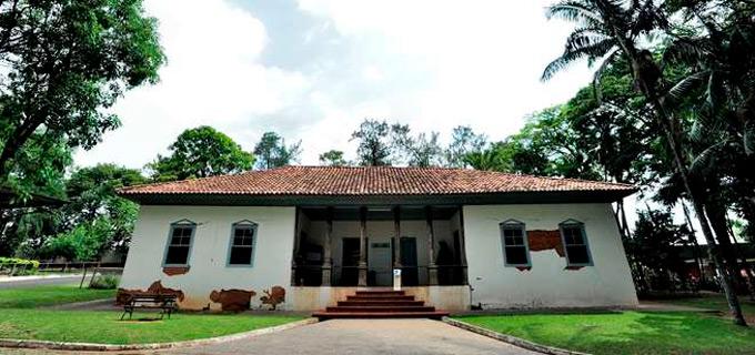 Museu Histórico Sorocabano