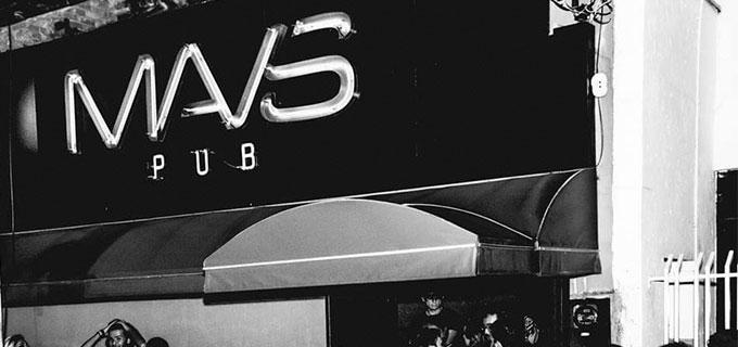 Mavs Pub