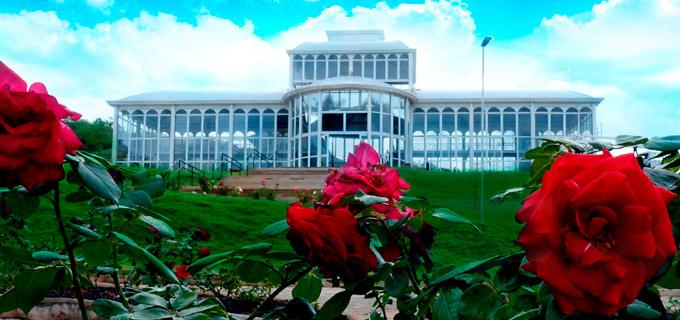 Jardim Botânico de Sorocaba