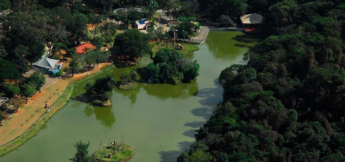 Parque da Biodiversidade