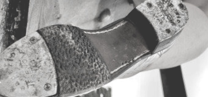 foto de sapato