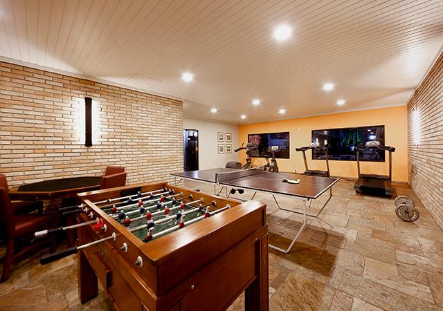 salão de jogos do sorocaba park hotel