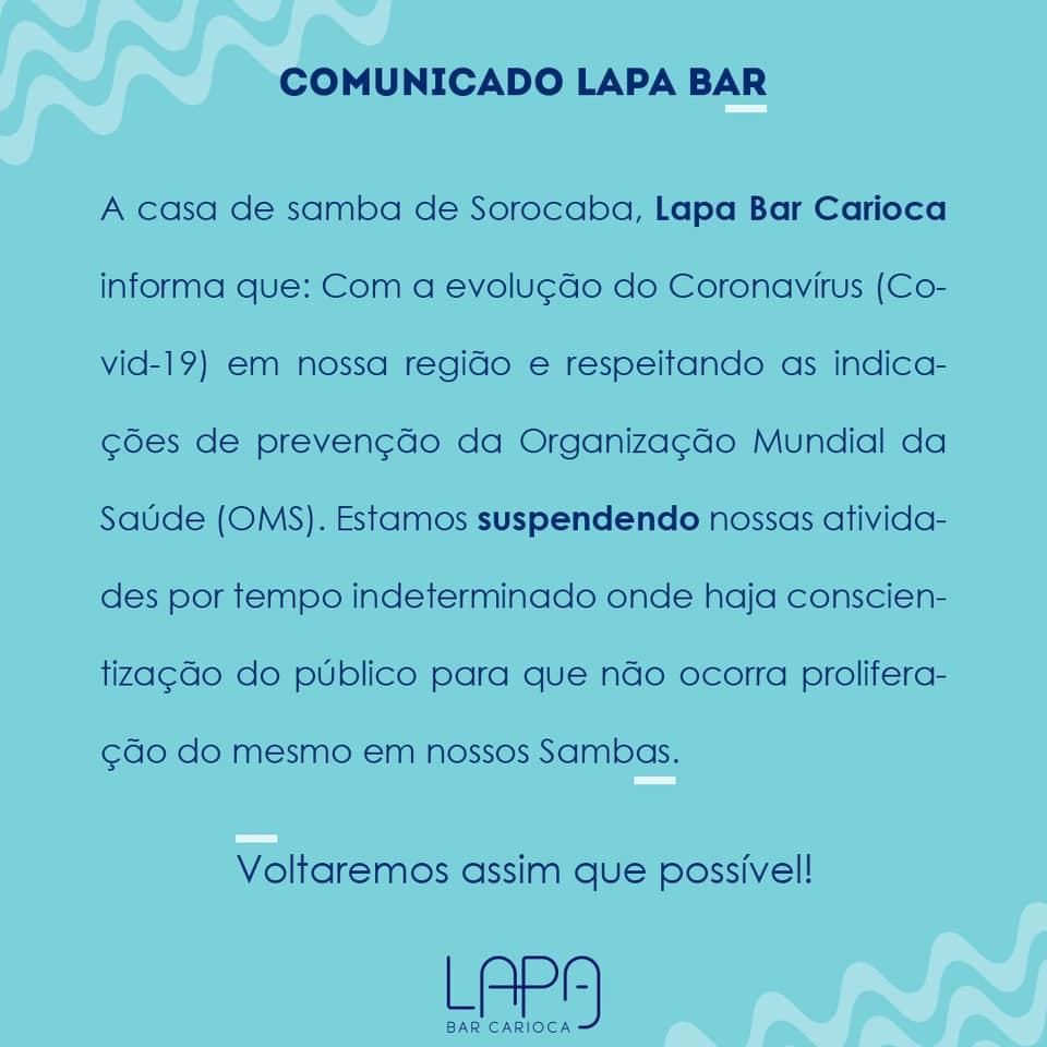 lapa bar
