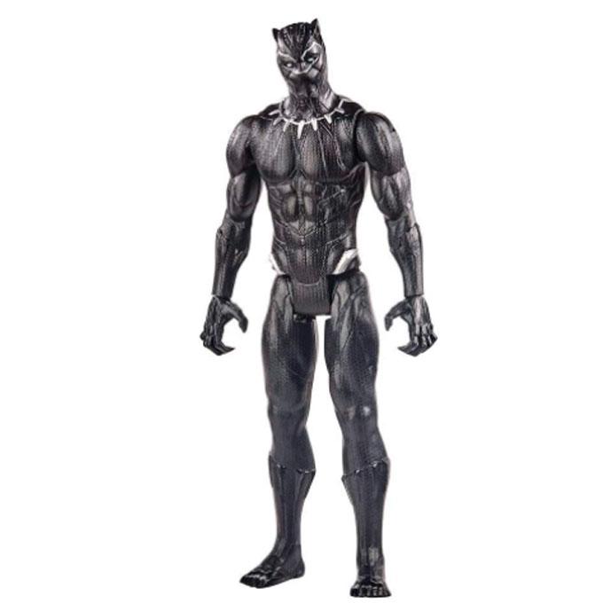 boneco pantera negra