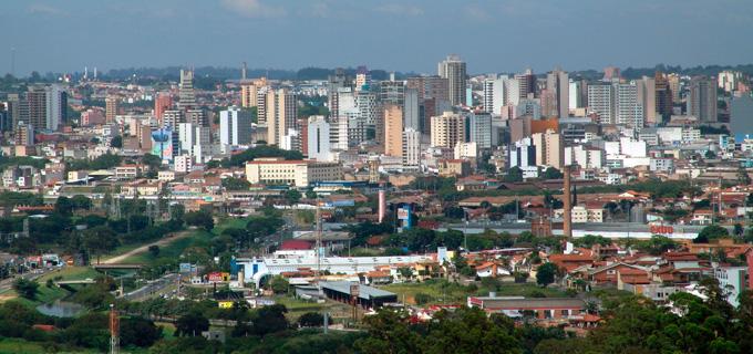 foto da cidade de sorocaba por zaqueu proença